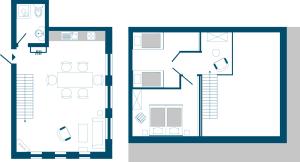 Grundriss Wohnung 07